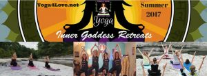 Yoga 4 Your Inner Goddess Retreat; Yoga + Holistic Wellness~ 3 Day Texas @ Yoga 4 Love Cabin Studio  | Ovilla | Texas | United States